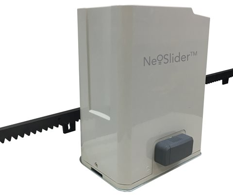 Automatic Technology Australia NeoSlider Sliding Gate Opener