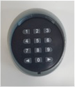 Wireless Key Pad