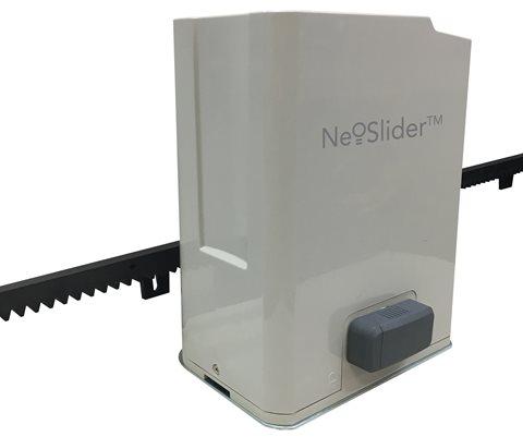 Automatic Technology Australia NeoSlider Sliding Gate Opener
