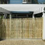Sliding Driveway Gate – Aluminium Frame – Colonial Picket – ATA Neoslide Remote control Automatic Gate Opener – Ascot – Brisbane – 4007